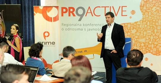 Robert Proactive