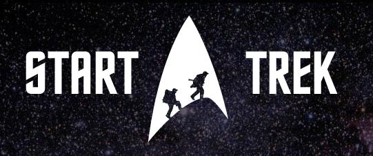Start Trek