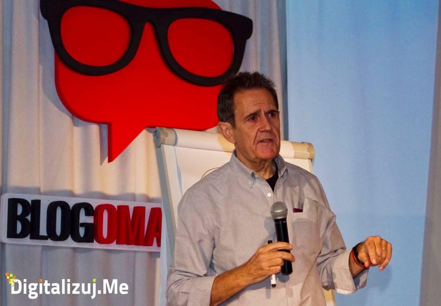 Blogomanija 2013 – dan prvi! :)