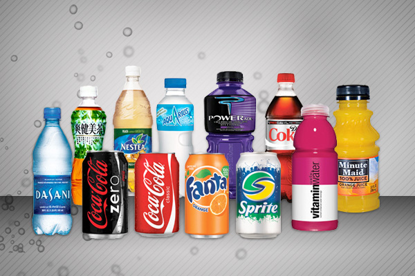 coca-cola-brands