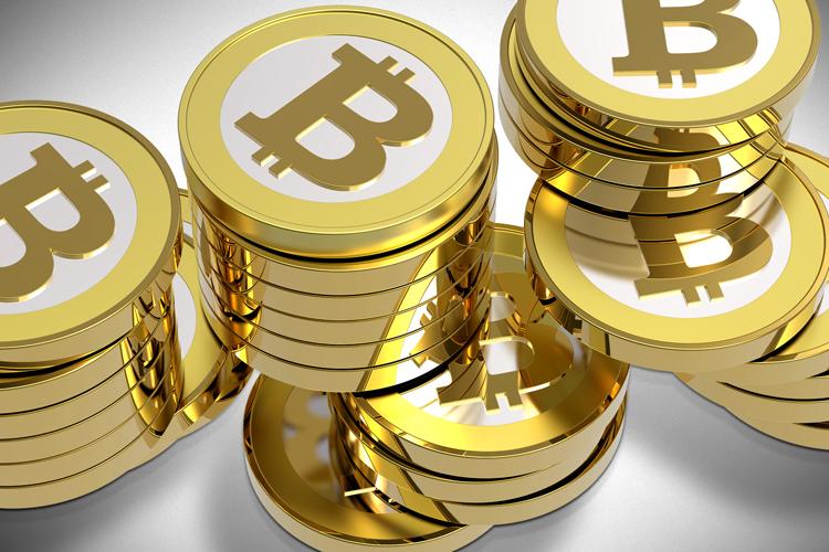 Bitcoin groznica