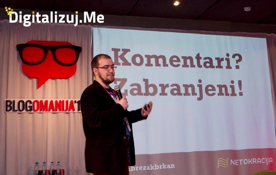 Blogomanija 2013 – dan drugi! :)