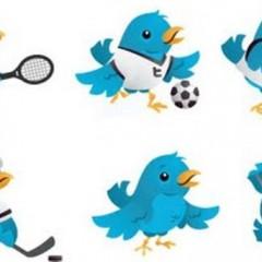 Društvene mreže i sport
