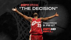 the-Decision-LeBron-James-ESPN