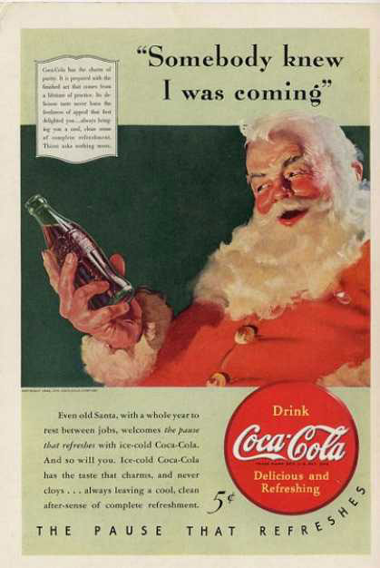 1940_Coca-Cola_Somebody_Knew_I_Was_Coming