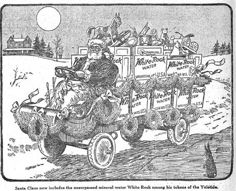 White Rock - 1915