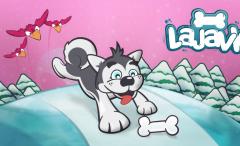 Igrajte se sa Lajavkom!