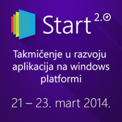 Start 2.0 i Road to Start