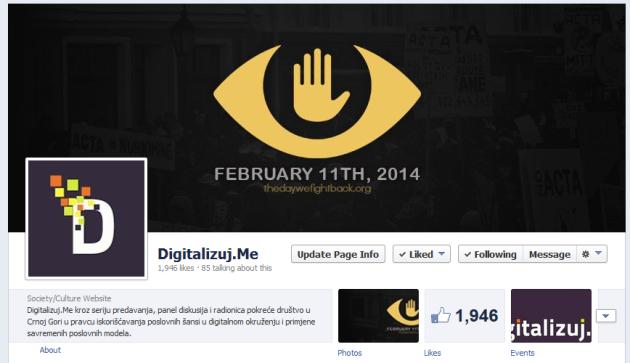 DigitalizujMe-The Day We Fight Back