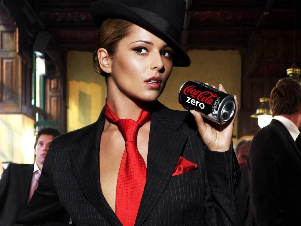 Cheryl Cole, engleska pjevačica
