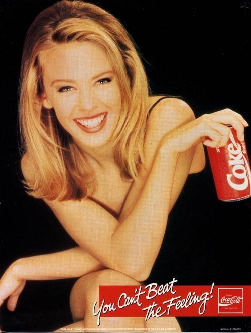 Kylie Minogue, australijska pjevačica i glumica