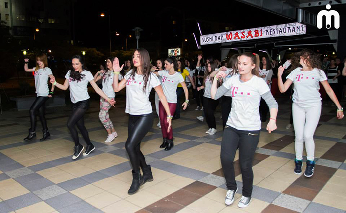 flash mob1