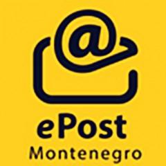 "Poziv za izradu Android aplikacije ""e-Post Montenegro"""
