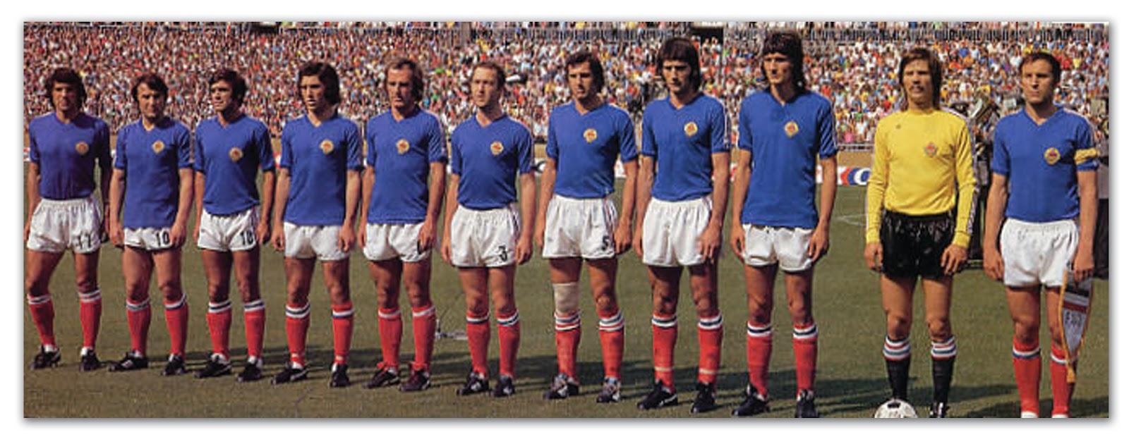 Yugoslavia 1974 others LONG