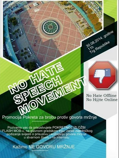ho hate speech movement