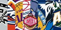 NBA Zapadna konferencija