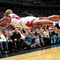 """NBA statistika je """"kao bikini"""" – Skokovi"""