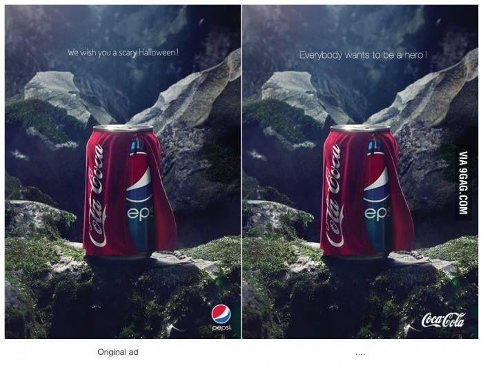 Coca-Cola-Pepsi-Halloween