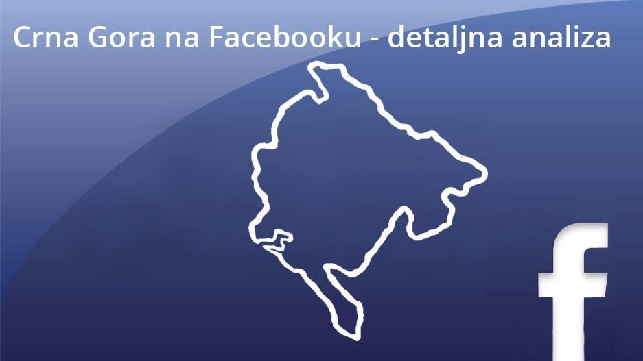 Crna Gora na Facebooku