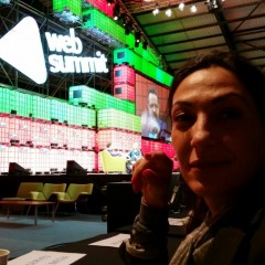 Web Summit 2014 – Utisci iz prve ruke!