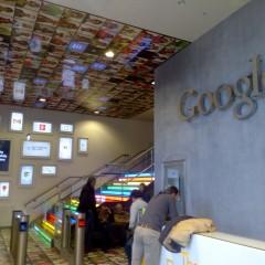 Upoznajte Google Dublin Headquarters