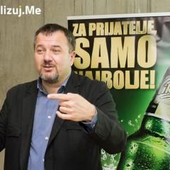 """Digitalizuj.Me XXVI – """"Kako su društvene mreže promenile komunikaciju?"""" – Miloje Sekulić"""