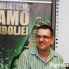 """Digitalizuj.Me XXVII – """"Kako biti 'social' bez dosadne Facebook aplikacije?"""" – Darko Buldioski"""