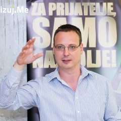 "Digitalizuj.Me XXIX – ""Da li lider mora biti pametan?"" – Dušan Basalo"