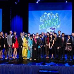 Utisci sa Telenor Youth Summit 2014