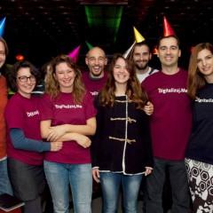 Srećan nam divan dan – Digitalizuj.me 3. rođendan! :)