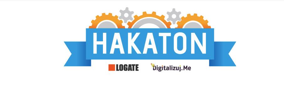DigitalizujMe i LOgate organizuju treći Hakaton sa novim izazovom - kreiranje HTML5 edukativne aplikacije za djecu prvog razreda osnovnih škola