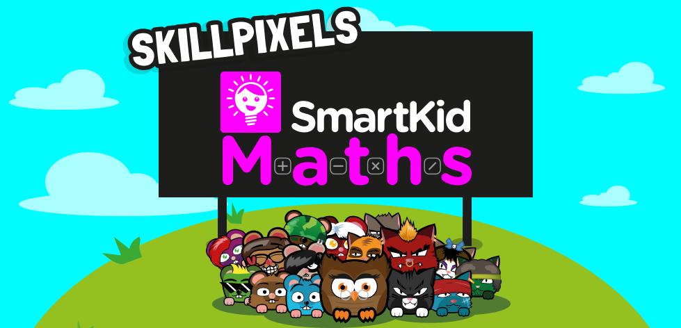 SmartKid Math uči djecu osnovama iz oblasti matematike. Napravite i vi vašu aplikaciju na Hakatonu.