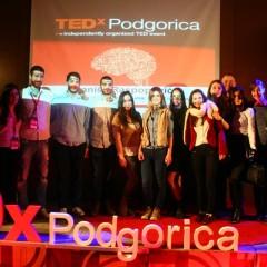 Uspješno organizovan i treći TEDxPodgorica događaj!