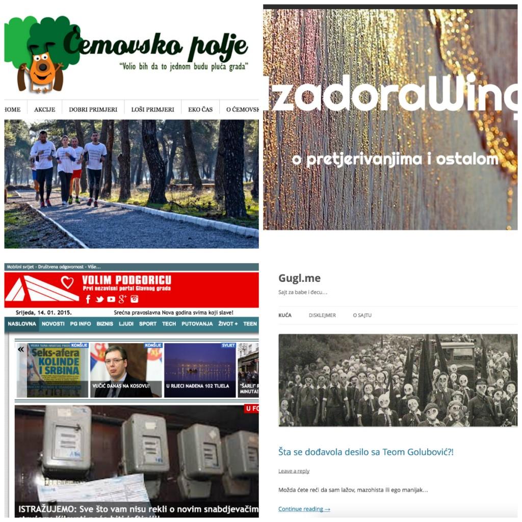 Blog rad