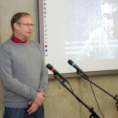 "Digitalizuj.me vol. 31 – Dragan Varagić – ""Kako imati koristi od bloga"""