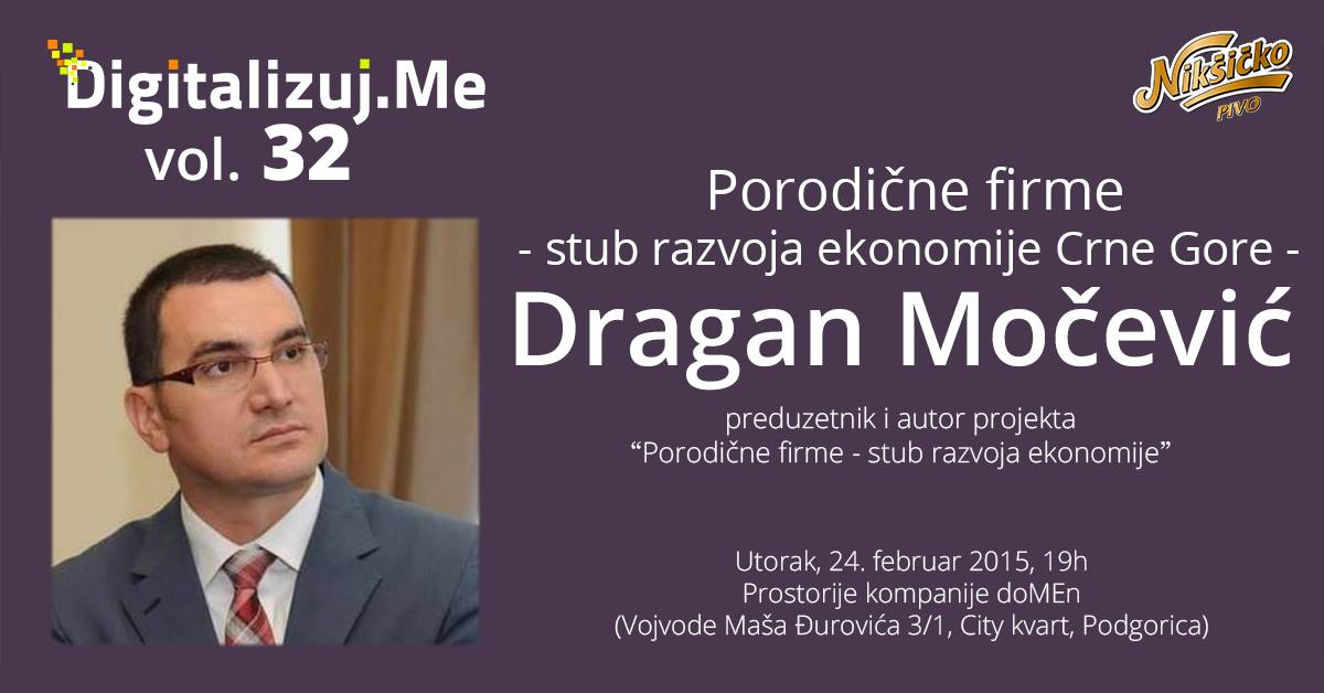 DM Mocevic