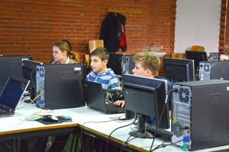 April u znaku doMEn kupa – takmičenja u programiranju za učenike osnovnih i srednjih škola