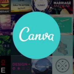 Canva – kreiranje slika za društvene mreže