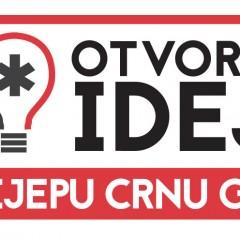 Otvorene ideje za lijepu Crnu Goru
