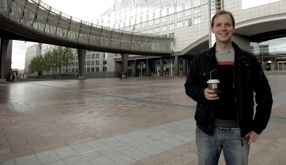 Peter Sunde - Photo 1
