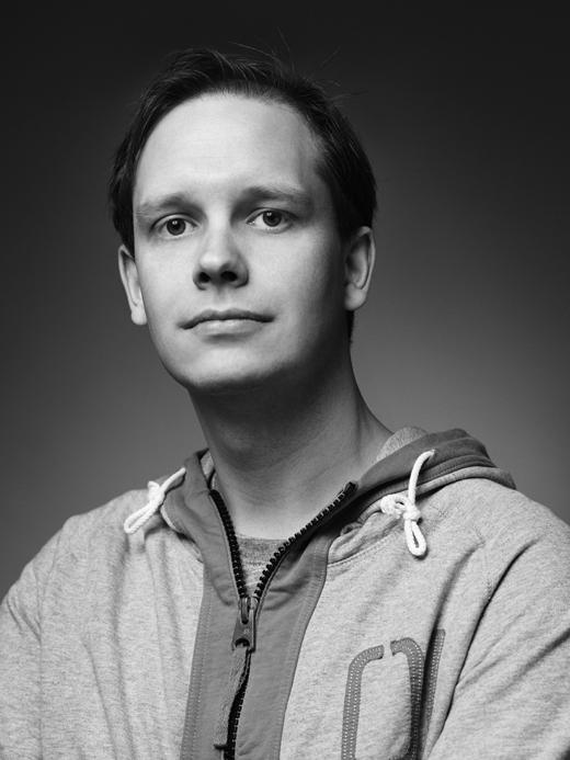 Peter Sunde - Photo 3