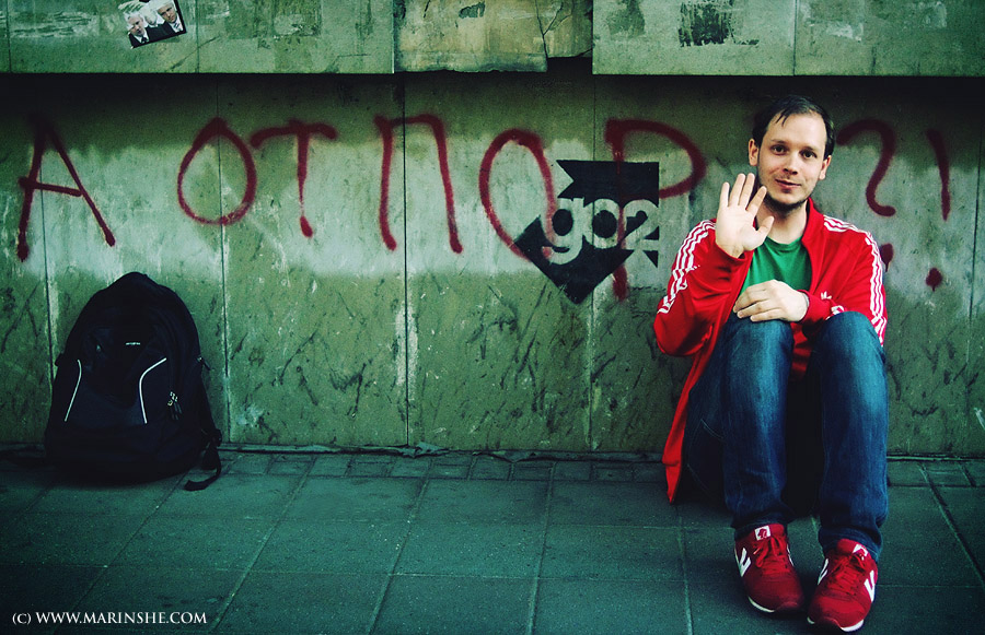 Peter Sunde - Photo 4