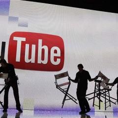 Top 10 zvezda YouTubea