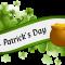Srećan najzeleniji dan u godini a.k.a. Dan svetog Patrika – Sláinte!