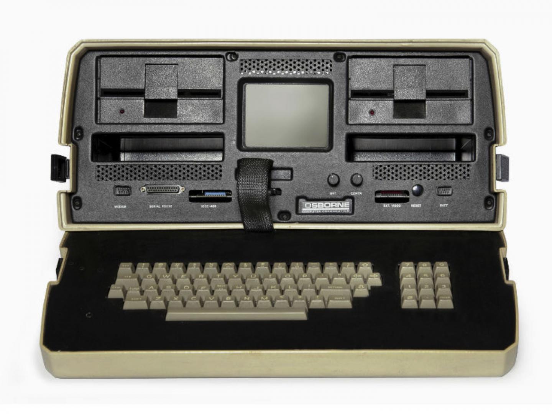 "Prvi ""laptop"""