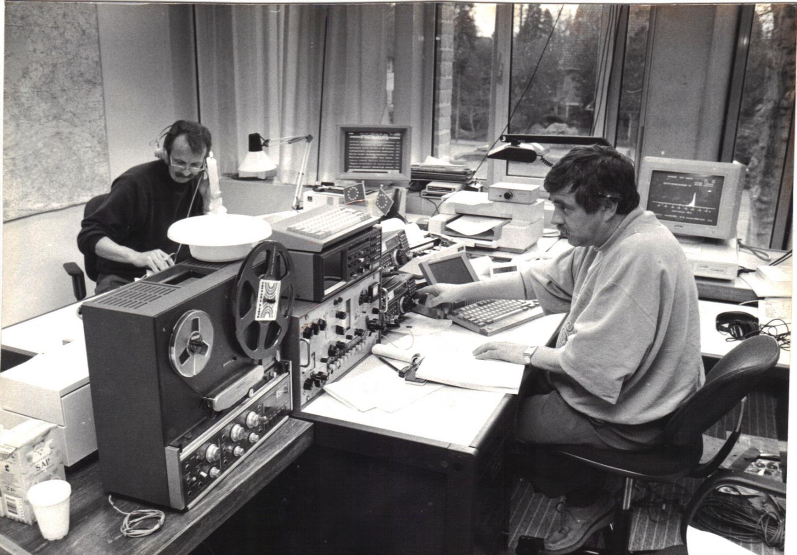 paul radio