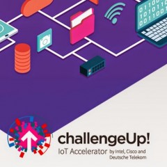 hub:raum Challenge Up program i Startup Info dan