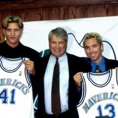Najbolje petorke NBA timova – 7. dio