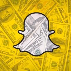 Pet razloga da uvrstite Snapchat u vaš promotivni miks