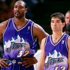 Najbolje petorke NBA timova – 8. dio